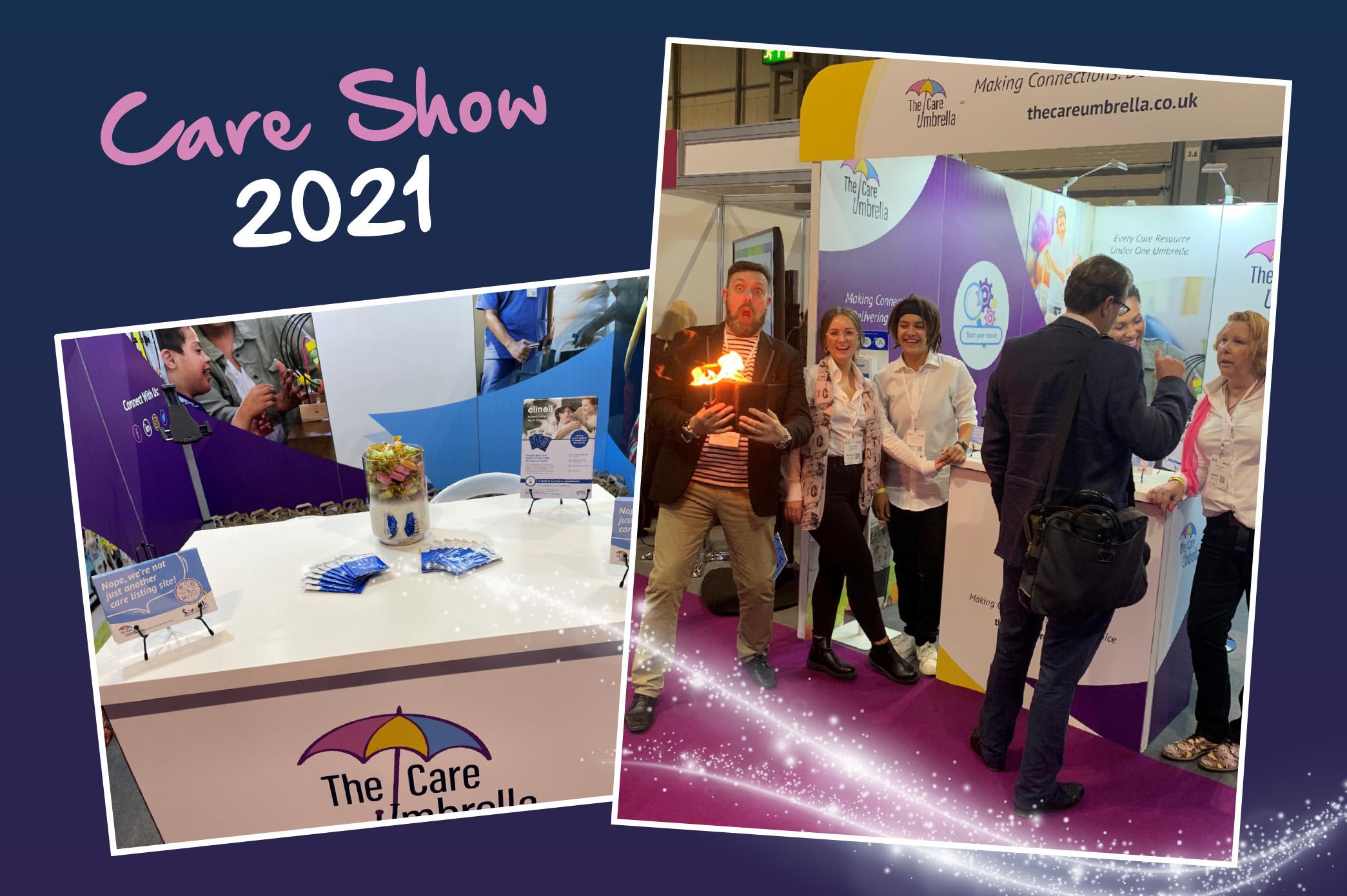 Care Show 2021